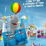 Planos do Beach Card Série Acqua Circo