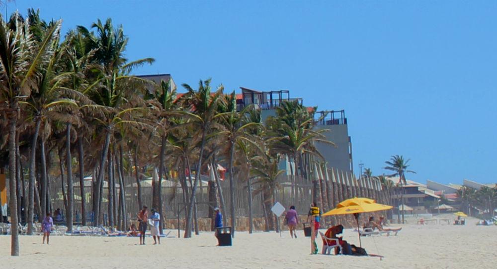 Beach Sounds nas férias de julho