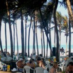 Programação do Beach Sounds