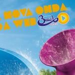 Rádio Beach Park na web!