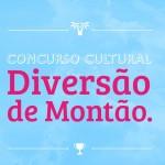 Saiu o vencedor do Concurso Cultural Diversão de Montão