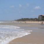 Beach Park oferece ampla programação para o feriado da Proclamação da República