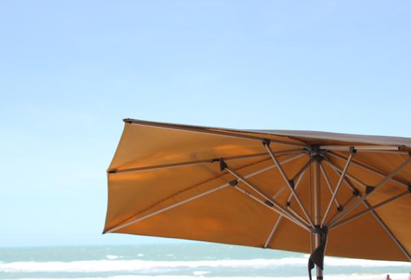 Beach Sounds em dezembro