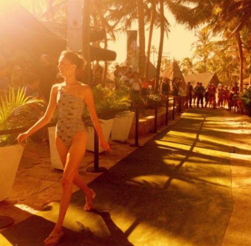 Beach Park apresenta coleção Sunwear Verão 2014