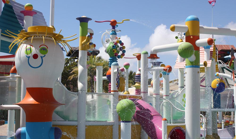 Beach Park promove a 8ª edição do Dia Nacional da Alegria