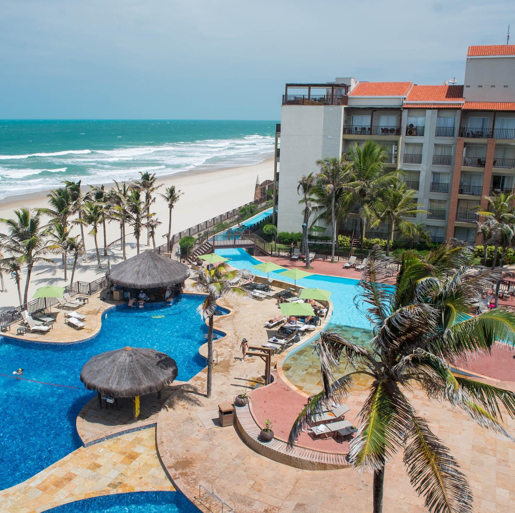 Saiba mais sobre o Acqua Beach Park Resort
