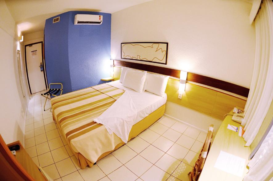 Suíte Standard – Oceani Beach Park Hotel