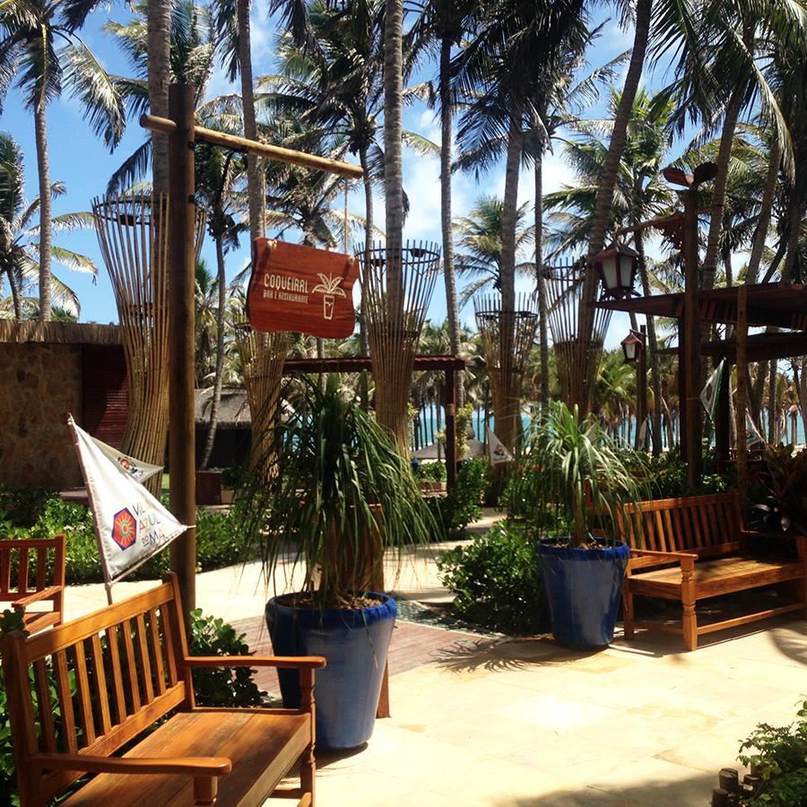 Coqueiral Bar e Restaurante Vegano – Beach Park