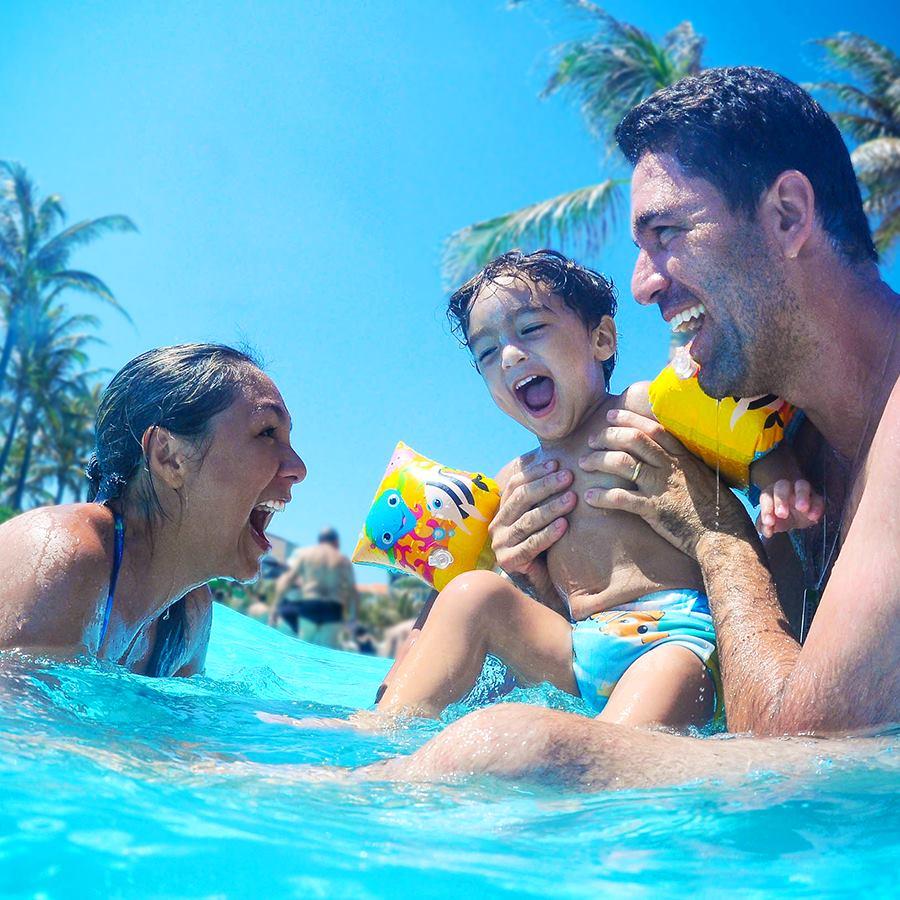 3 dicas essenciais para quem viaja com crianças