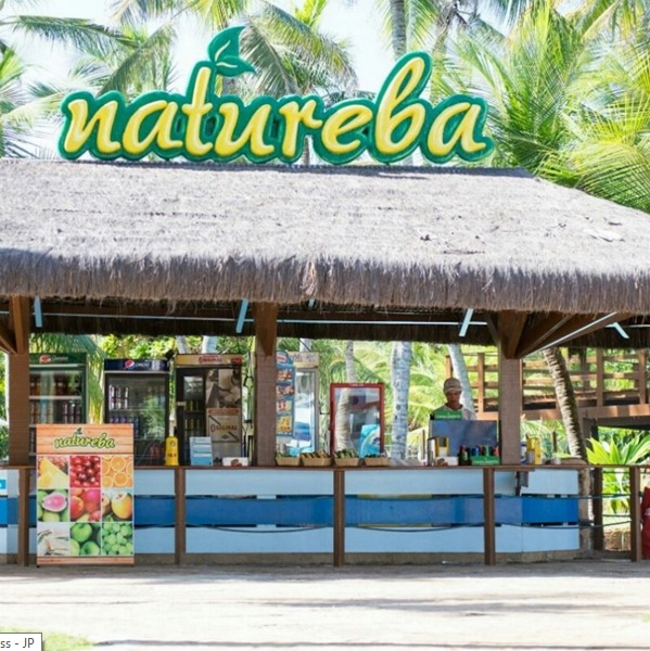 Natureba - Beach Park