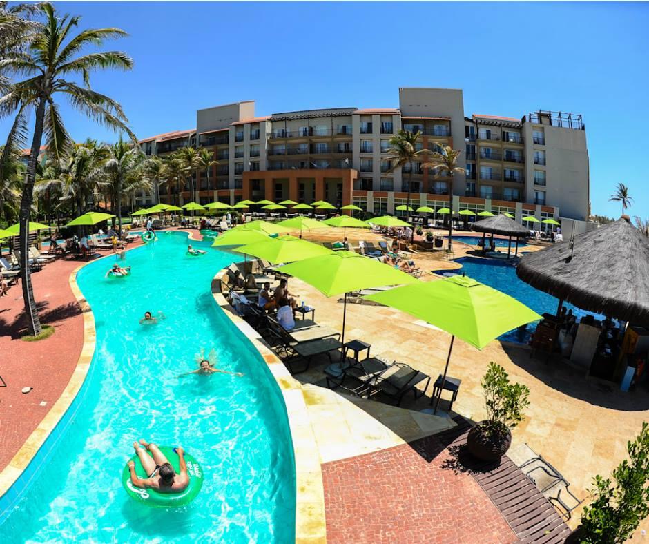 Você conhece todas as vantagens de um resort?
