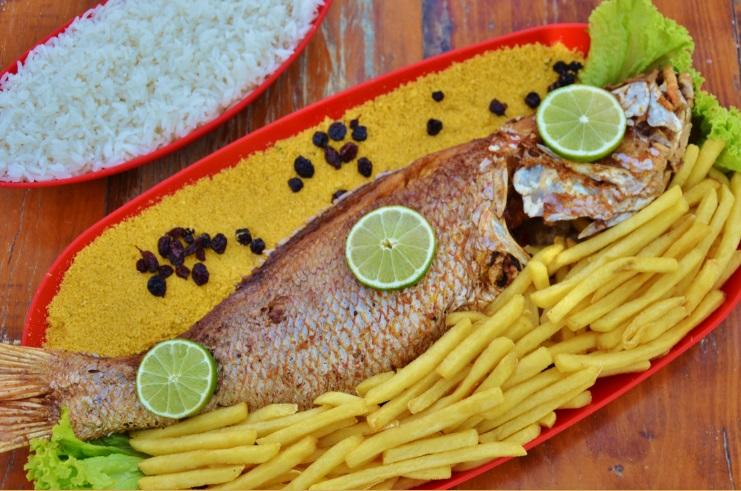 Pargo - Restaurante da Praia