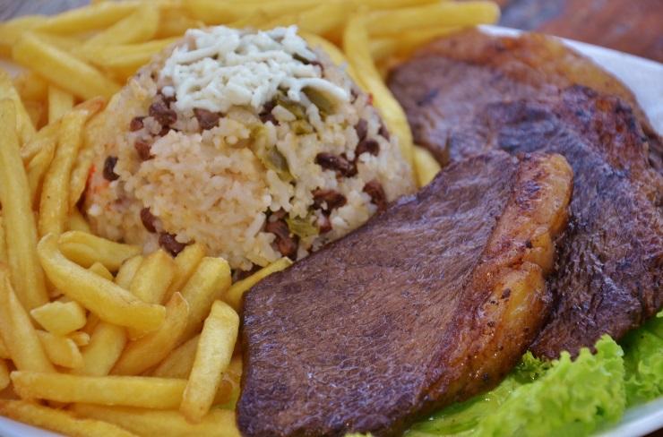 Picanha - Restaurante da Praia