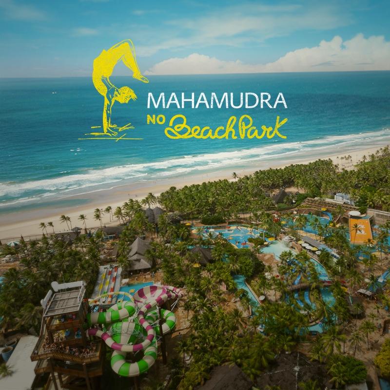 Venha participar das aulas de Mahamudra na Vila Azul do Mar!