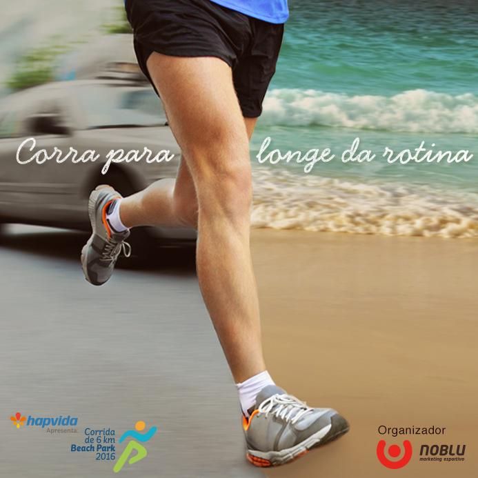 Run, baby, run! Confira porque correr deve virar parte do seu dia a dia