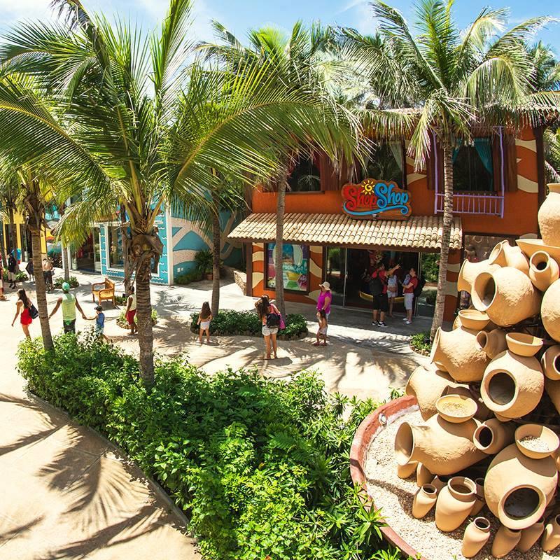 Agosto ainda com gostinho de férias na Vila Azul do Mar!