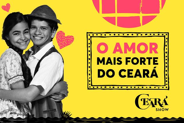 Estréia do Ceará Show