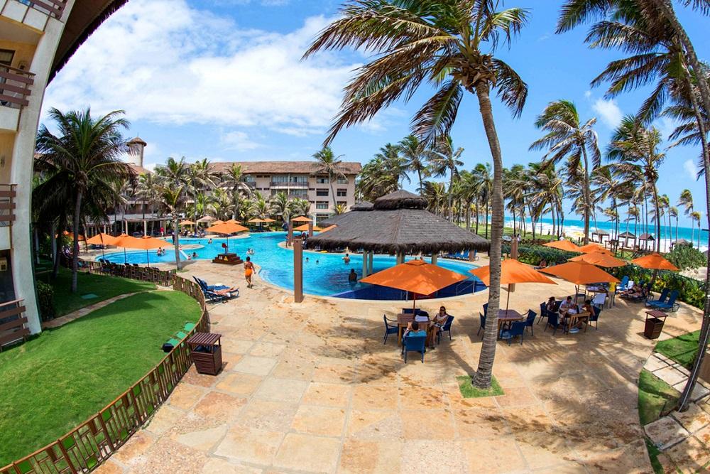 Foto suites hotel
