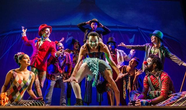 Ceará Show O Musical: Curiosidades sobre o espetáculo