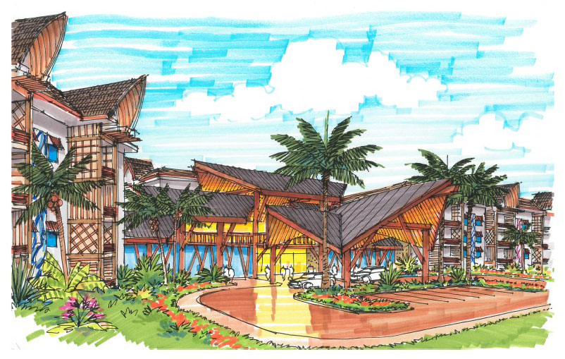 Complexo Turístico Beach Park