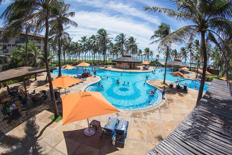 Resorts e Hotéis: uma programação completa para sua família