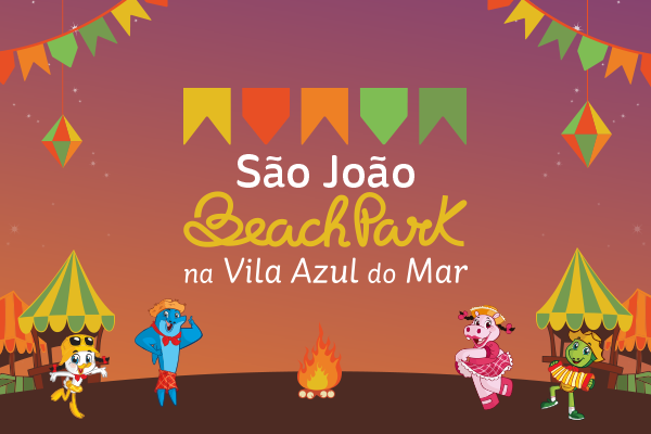 São João Beach Park 2019