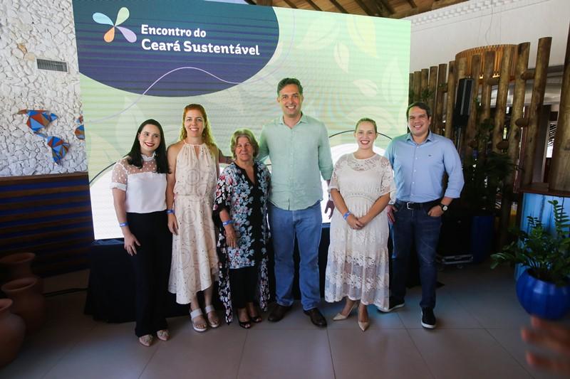 Semana do Meio Ambiente: Encontro Ceará Sustentável