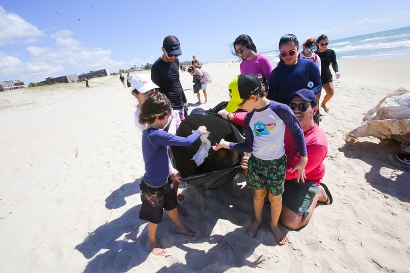 Jornada Sustentável Ceará: Faça Sua Inscrição para o Clean Up Day