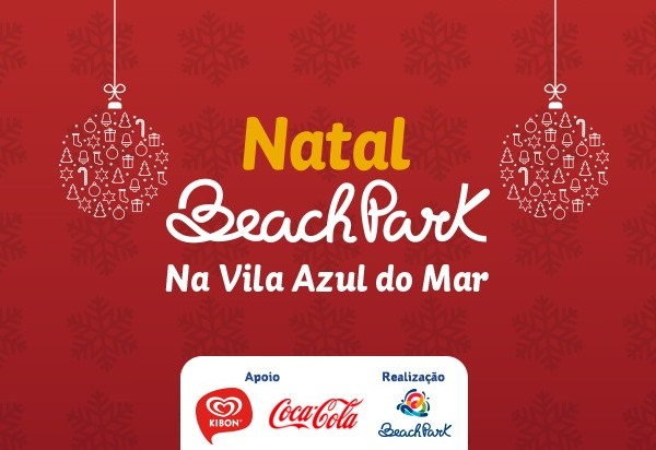 Natal Beach Park: Confira nossa Programação