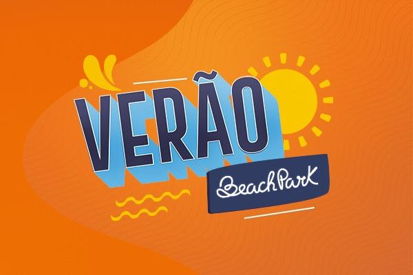 Verão Beach Park: uma programação cheia de diversão!