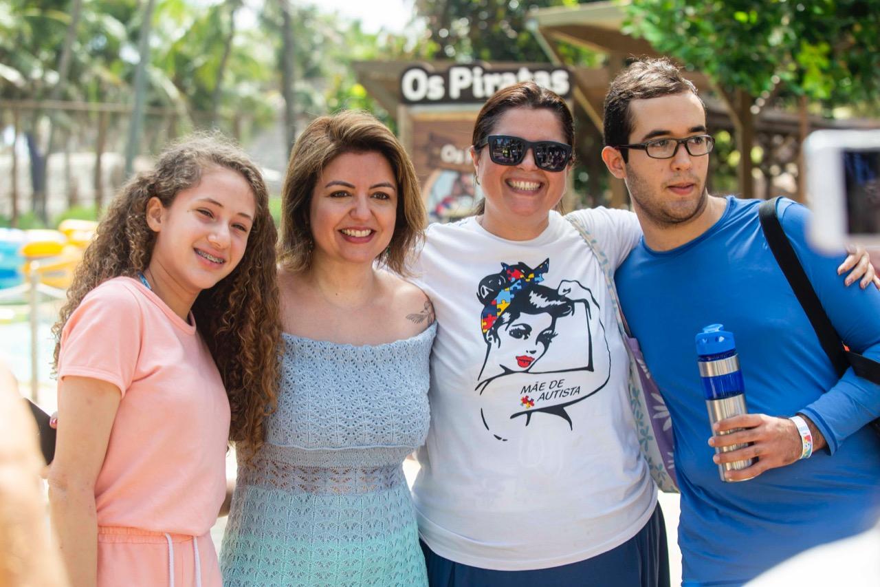 Dia Nacional da Pessoa com Deficiência no Beach Park