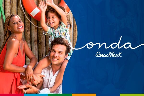 Revista Onda Beach Park 13ª edição