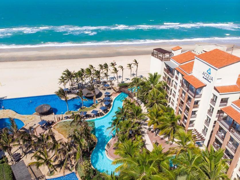 Descontos no Beach Park: até 30% off para curtir nossos resorts