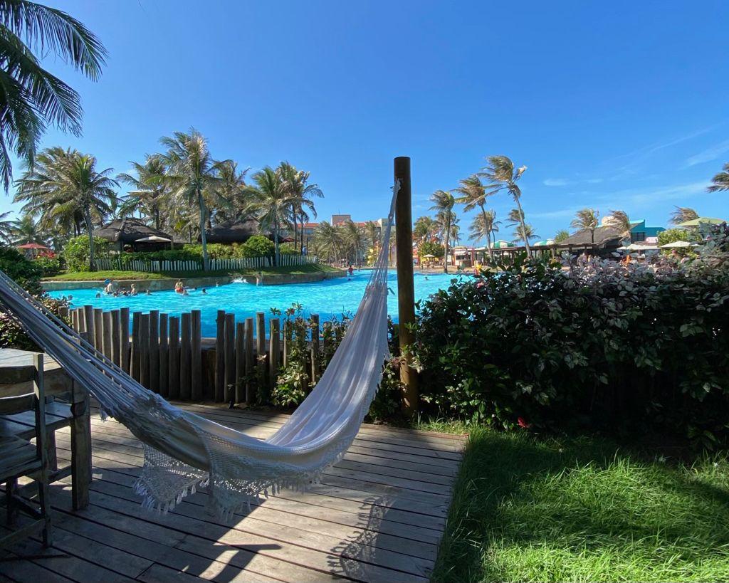 Espaço Cabanas Beach Park: Como reservar